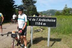 Ardechoise 2014