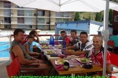VTT 2 Alpes
