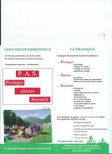 Le PSC 1 page 2