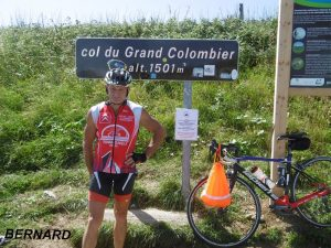 bernard grand colombier
