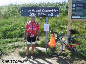 christophe grand colombier